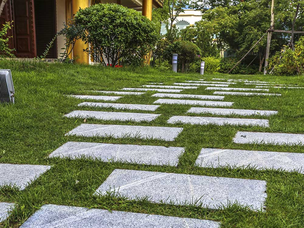 Max Garden dalles de jardin