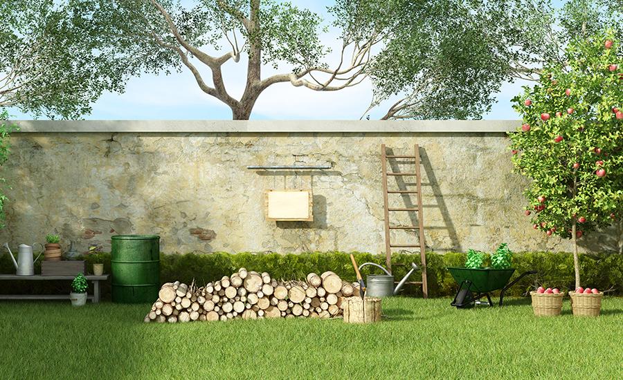 Création de jardin et aménagement dans le Val d'Oise et l'Oise